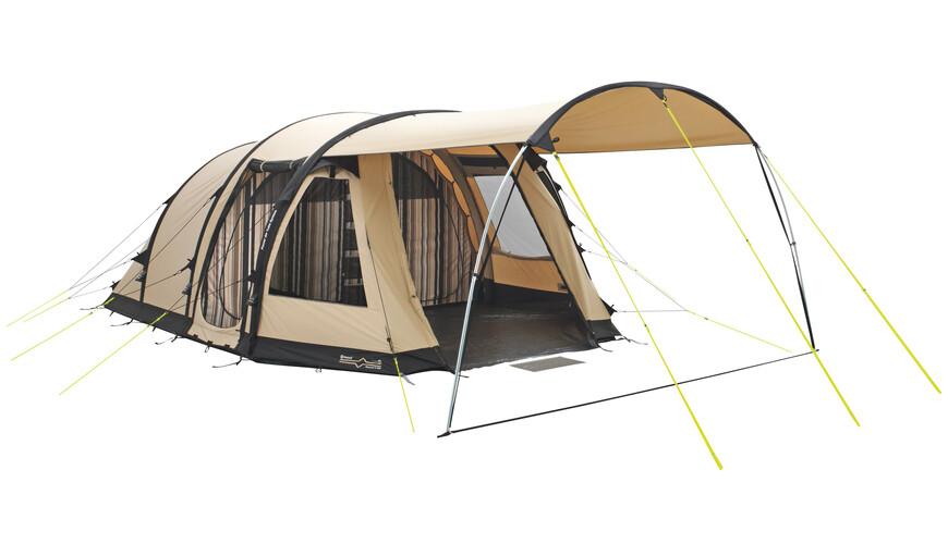 Outwell Roswell 5ATC tent beige/zwart